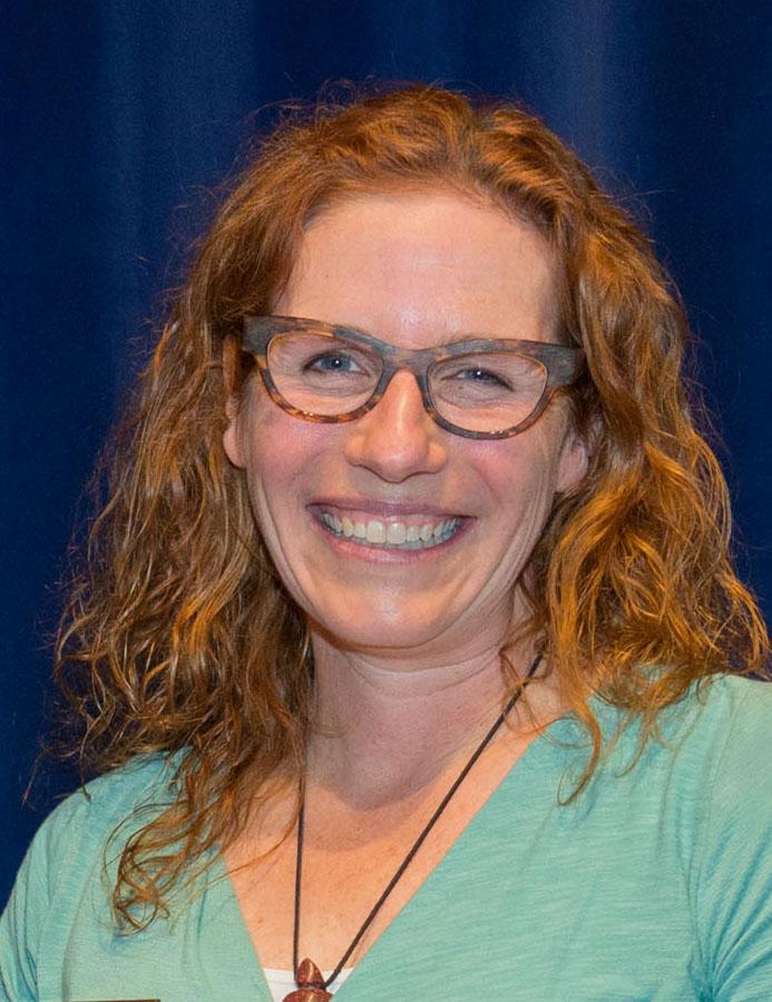 Amelia Katanski